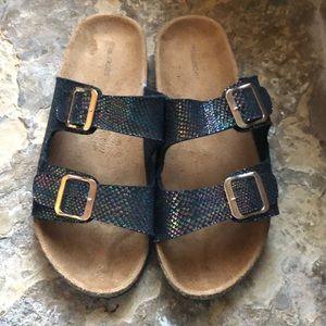 Women's Size 9 sandals